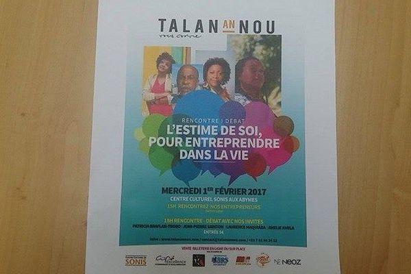 « Talan An Nou ».
