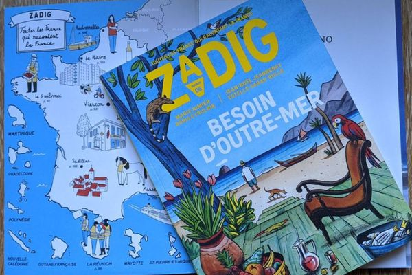 Zadig, Besoin d'Outre-mer