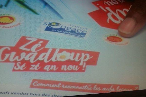 Zé Gwadloup