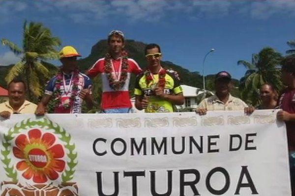 cyclisme Polynésie