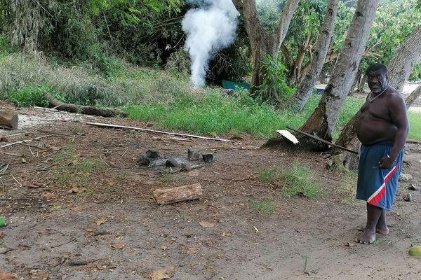 Nettoyeur Mtsanyunnyi (Tahiti Plage)