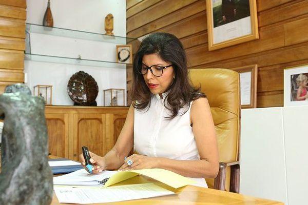 Nassimah Dindar