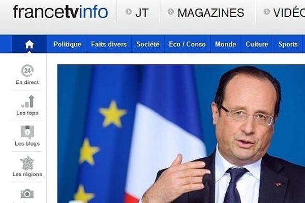 Hollande FTV