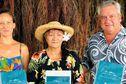 Les auteurs primés du Heiva i Tahiti édités