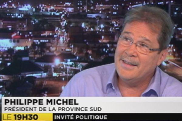Philippe Michel - invité politique