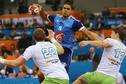 Mondial de handball : la France bat la Slovénie et se hisse en demi-finale contre l'Espagne