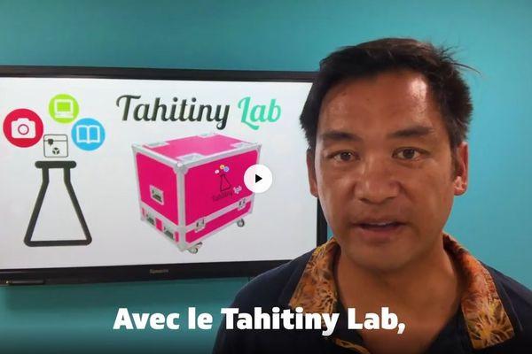 Tahitiny Lab