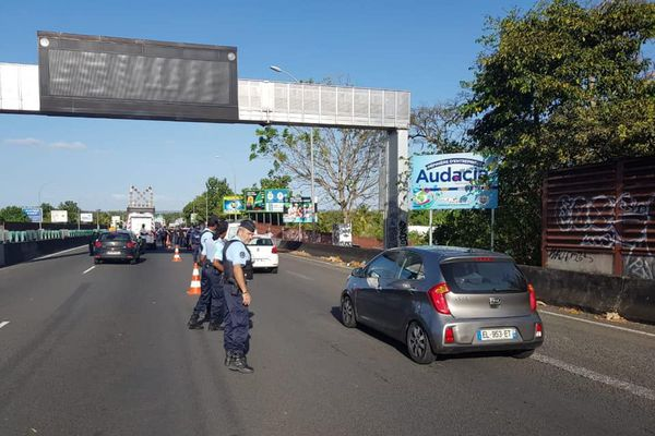 opération police/gendarmerie