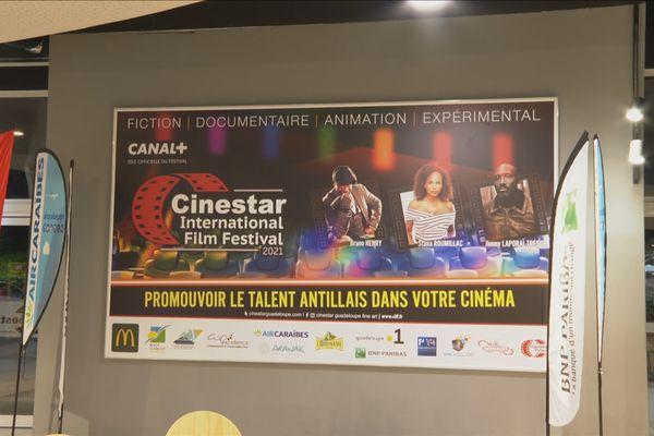 Cinéstra international festival