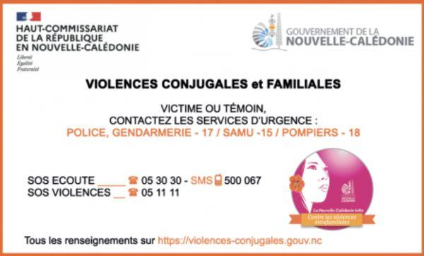Violences conjugales et familiales, vers qui se tourner ?