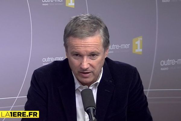 Nicolas Dupont Aignan Opinions 1ère