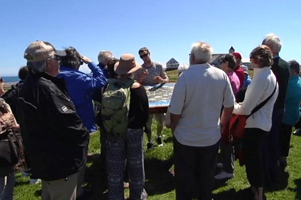 L'archipel attire les touristes québécois