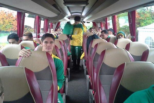 AS Tefana bus