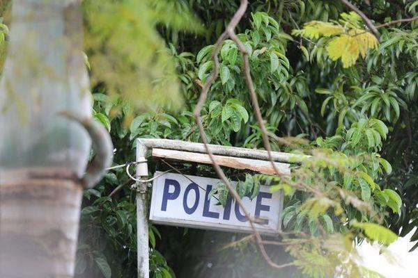 Commissariat de la Western Division à l'île Maurice