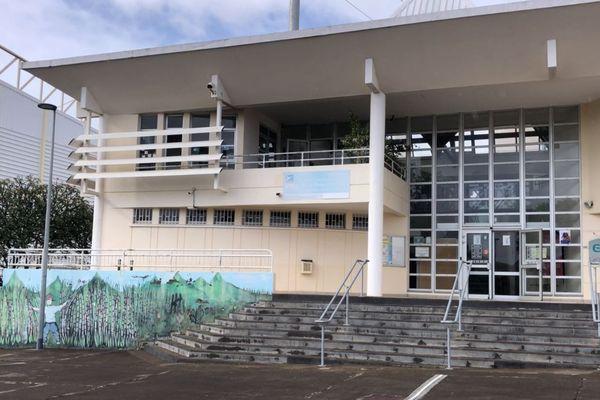 Médecine préventive de l'Université de La Réunion SUMPPS