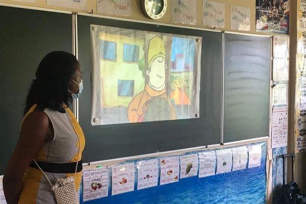 vidéo contre le harcèlement à l'école