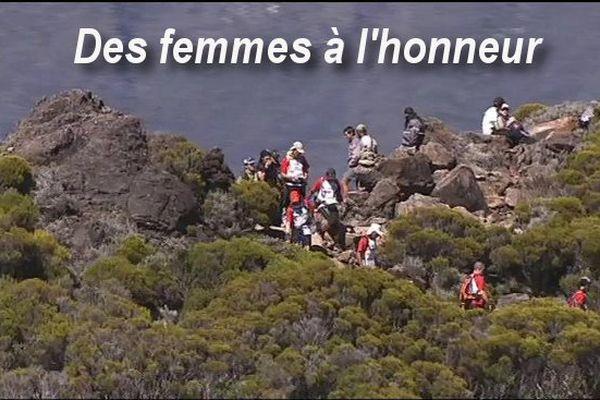 Des femmes à l'honneur