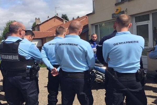 Gendarmes Marcus