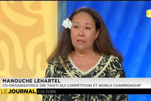Le Ori Tahiti Nui World Championship : un week-end sous le signe de la danse tahitienne
