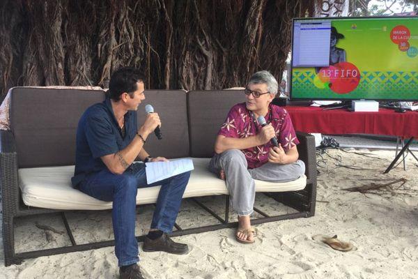 Inside the doc avec Antoine Laguerre : Entrez dans le monde de Raimana