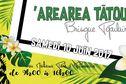 Vivez la grande bringue populaire « 'Arearea Tatou »