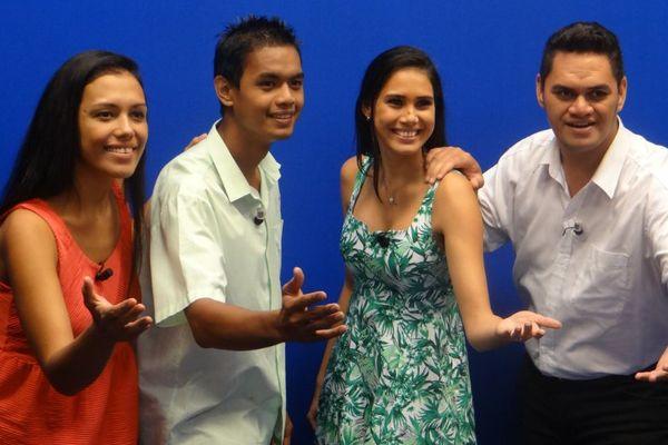 Quel temps fait-il chez vous ? Envoyez-nous vos plus belles photos, elles seront diffusées sur Polynésie 1ère TV et internet.