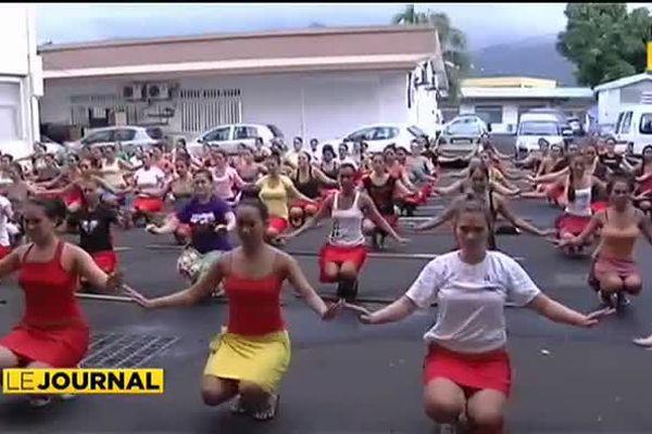 Heiva i Tahiti : lorsque la culture fait du boucan