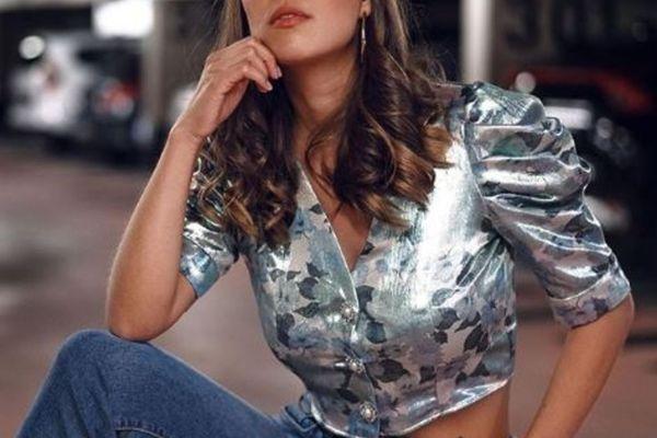 Miss Franche-Comté : Solène Bernardin