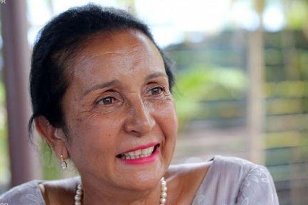 Huguette Bello
