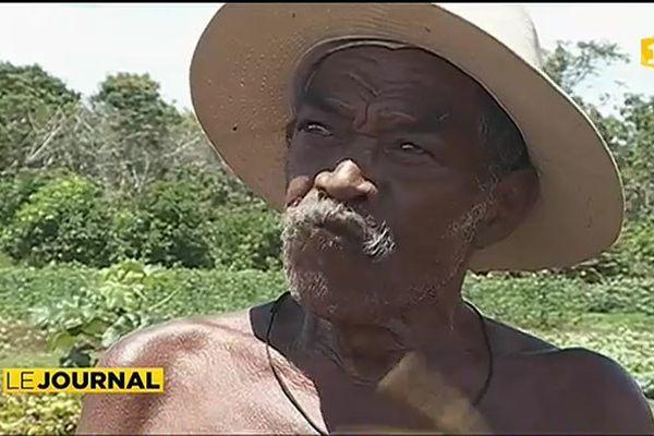 Portrait agriculteur : Rencontre maintenant avec un agriculteur.