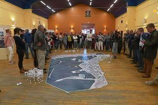 reunion publique amenagement littoral saint-pierre