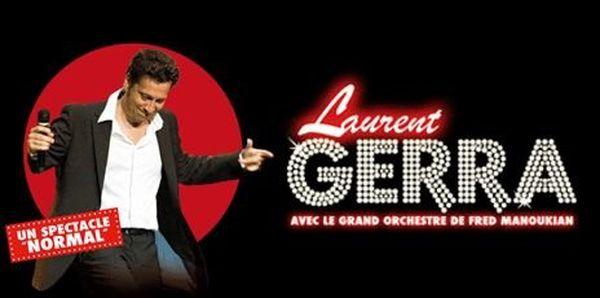 Laurent Gerra à Tahiti spectacle