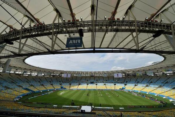 stade Maracana , Rio
