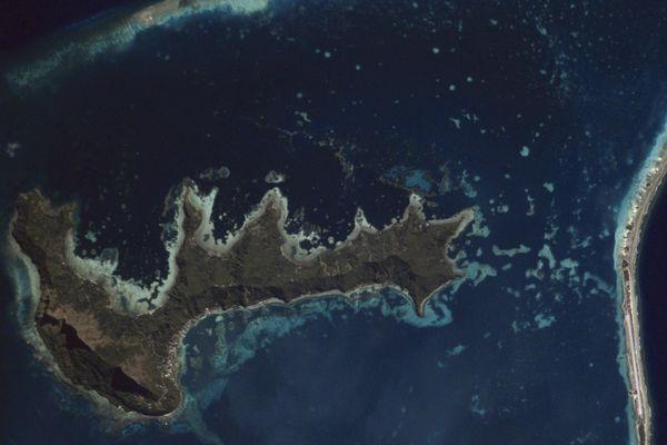 Hao : des graviers contaminés par les essais nucléaires seraient en route pour mangareva