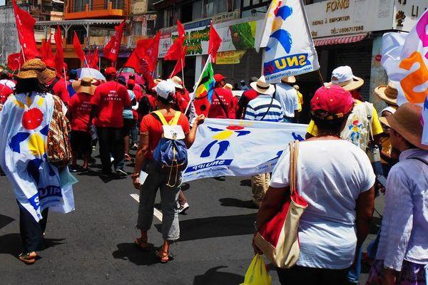 mobilisation du 26 janvier 2016