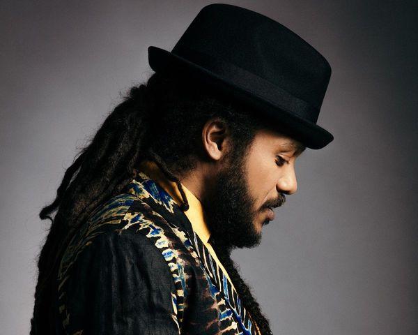 YaniSs Odua chanteur de reggae