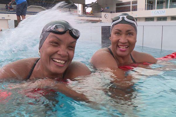 Championnat de natation