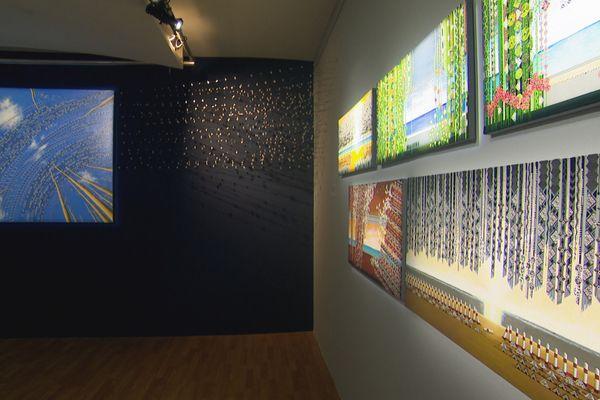 Exposition de Joëll Pierre-Paul