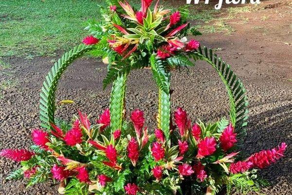 Wallis Flora