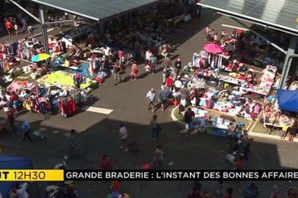 Braderie Brocante du Chaudron 130518