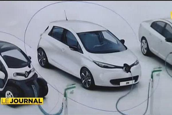 Les voitures électriques détaxées à 100 %