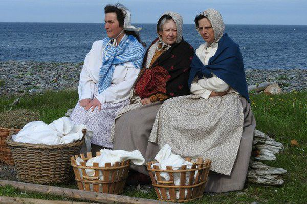 Bicentenaire : St-Pierre et Miquelon raconte son histoire devant près de 200 personnes