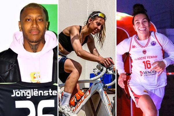 Calédoniens ailleurs : Soana, Océane et Jean-Gilles, sportifs confinés, décidés à ne rien lâcher