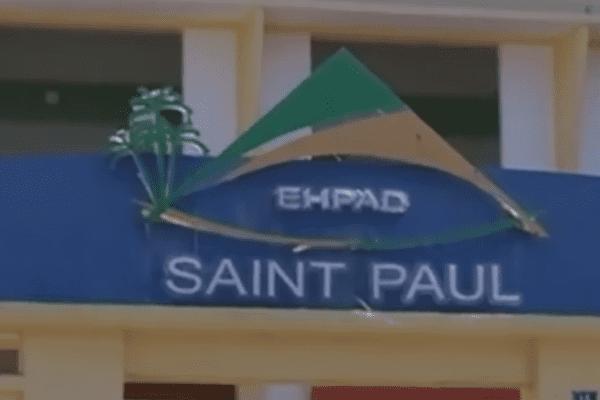 Ehpad Saint-Paul à Cayenne