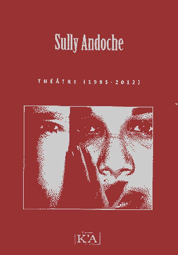 """Couverture """"Anon fé la pyès"""" Sully Andoche"""