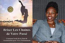 """Jacqueline Poléon, auteure de """"Briser les chaînes de votre passé""""."""