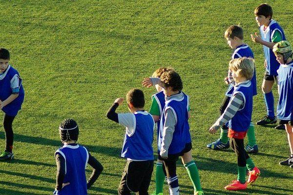 200 enfants attendus à Pirae demain pour s'initier au rugby