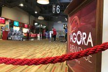 Les cinémas de Guyane peuvent de nouveau accueillir du public depuis ce samedi 19 septembre