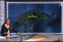 Coronavirus : trois tests négatifs à Hiva Oa