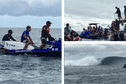 Julian Wilson remporte la Billabong Pro Tahiti 2017